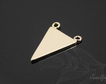 K702-20pcs-Gold Plated