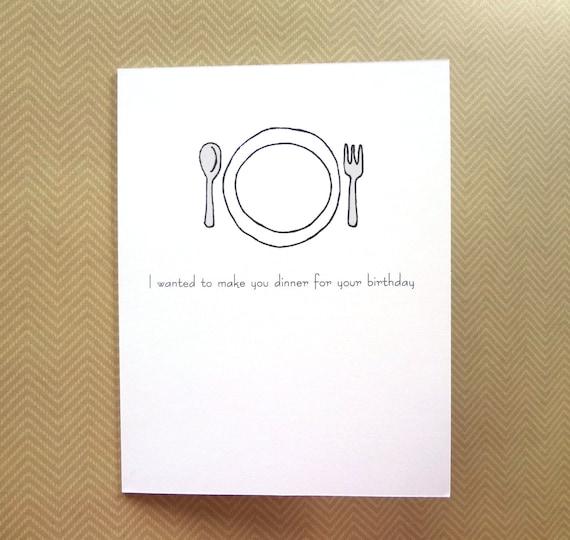 funny adult gift card holder birthday card restaurant gift, Birthday card
