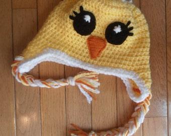 Chicky Hat
