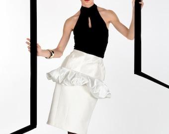 skirt: Nipple