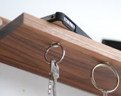 Magnetic Key Holder & Shelf. Great house warming gift or gift idea.