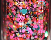 American Witch - Frankenstain Nail Polish - Full Size - We use a 5 free base. Cast a spell with American Witch
