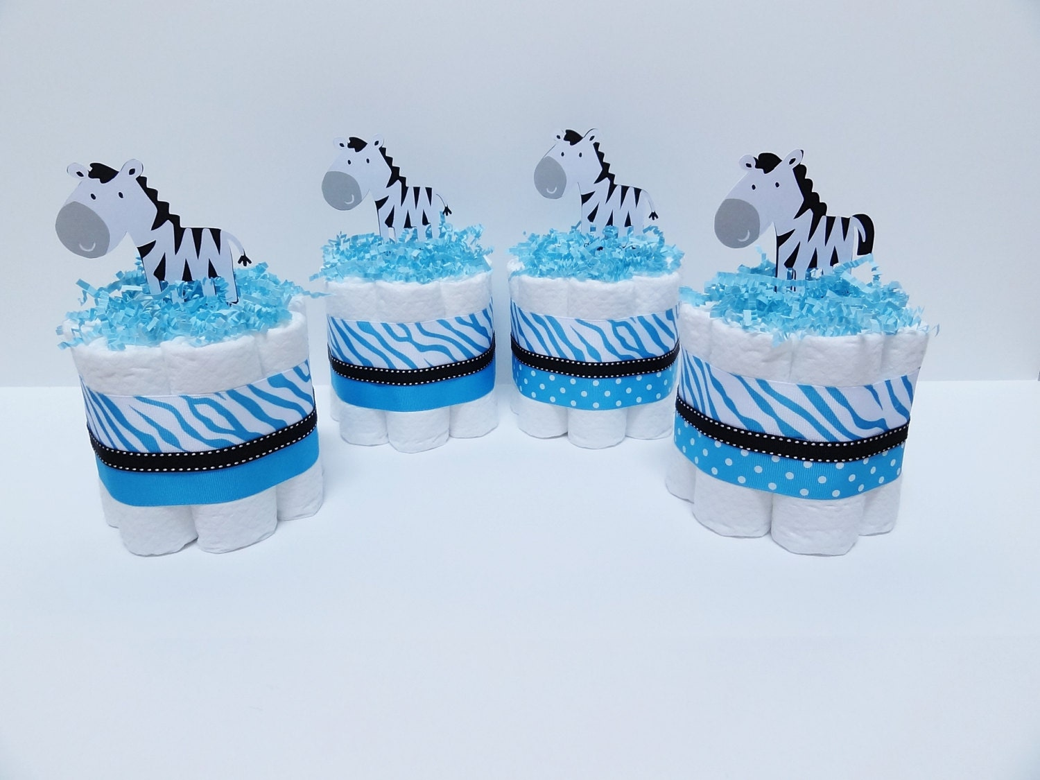 blue safari baby shower theme baby shower decorations