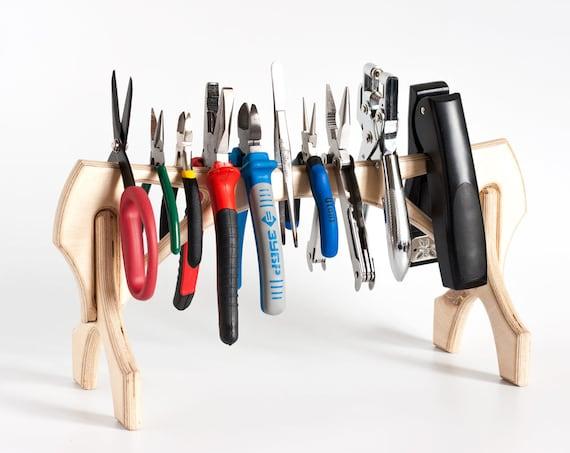 Подставка своими руками для инструментов