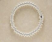SALE! 30% Sweetie Bracelet, Charm Bracelets, Links of London, Girls Charm Bracelet, Toddler Charm Bracelet, Silver Link Bracelet