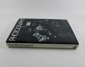 Vintage Photography Handbook - Coffee Table Book, Amateur  Photographer, How to Book, Learn to Book, Instruction Book
