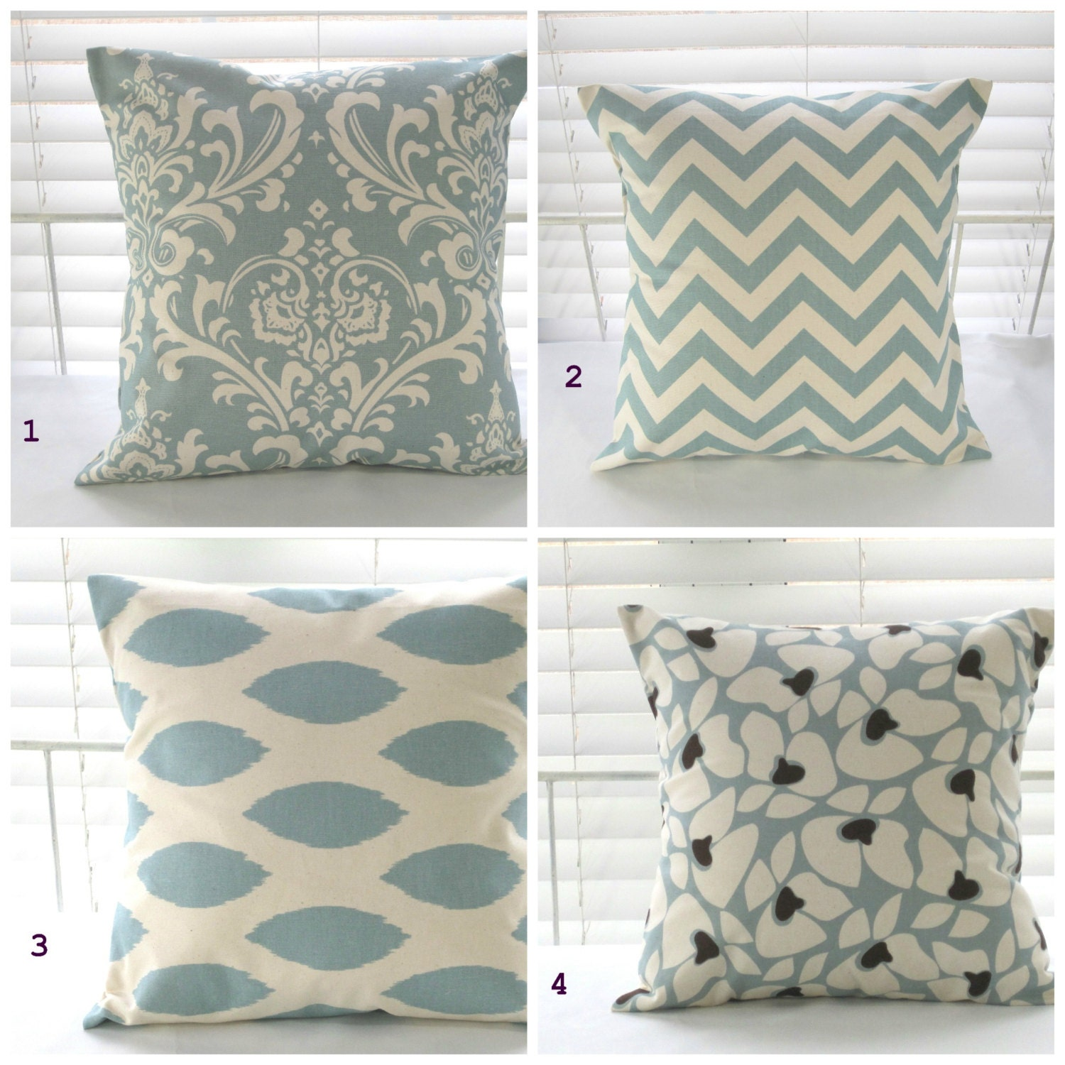 Decorative Pillows For Couch Etsy : ON SALE Pillow Cover Pillow Decorative Pillow by PillowsByJanet