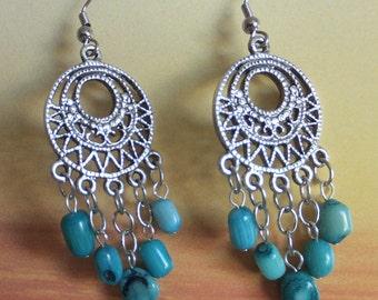 Southwest Diva Earrings