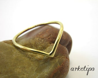 Handmade Ring of brass... You will love it