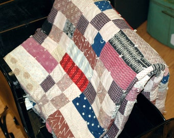 Patchwork Quilt for sale