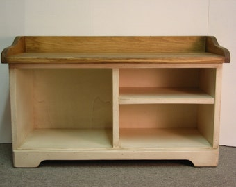 Popular items for Entry Bench on Etsy