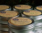 Healing Salve 3 pack - THREE 2 oz. Tins - Eco Friendly packaging