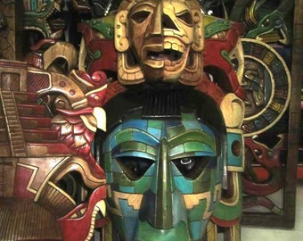 Giant Mayan Mask Unearthed in Mexico and Then Reburied Il_340x270.459800776_fpko