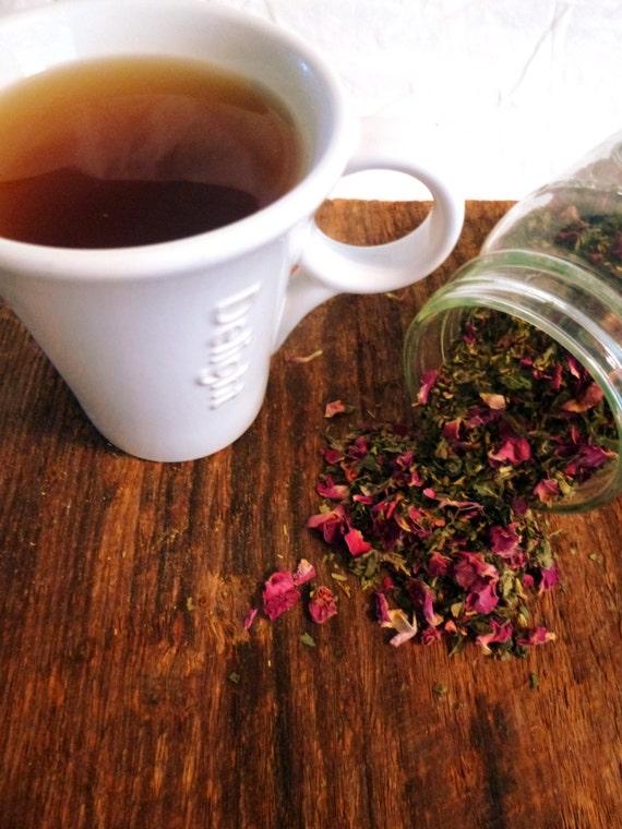 Best morning herbal tea