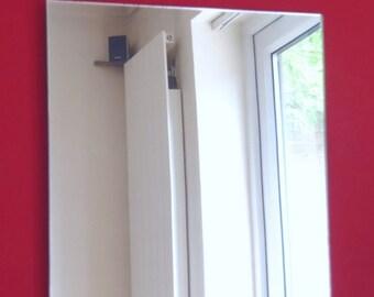 Square Mirror 40cm x 40cm