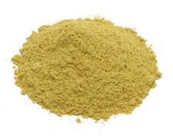Calendula Flowers Powder 16 OZ Dried  For Crafting or Soaps
