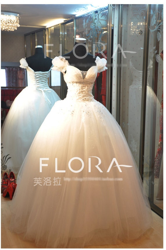 Disney Princess Wedding Gowns – for real! PIC HEAVY