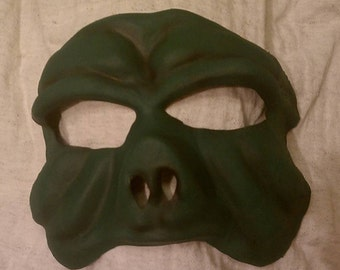 LARP Latex Mask - Orc