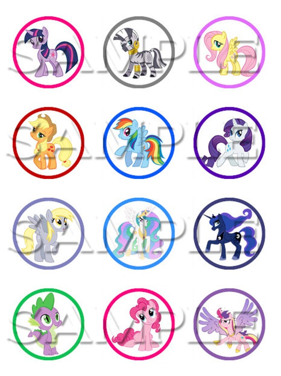 my Little Pony Friendship is Magic Cake my Little Pony Friendship is