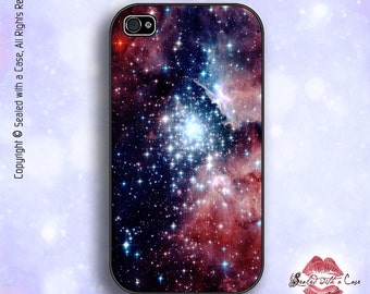 Astronomy Star Cluster / Nebula  - iPhone 4/4S 5/5S/5C/6/6+ and now iPhone 7 cases!! And Samsung Galaxy S3/S4/S5/S6/S7
