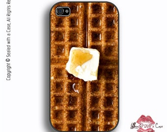 Waffle - iPhone 4/4S 5/5S/5C/6/6+ and now iPhone 7 cases!! And Samsung Galaxy S3/S4/S5/S6/S7
