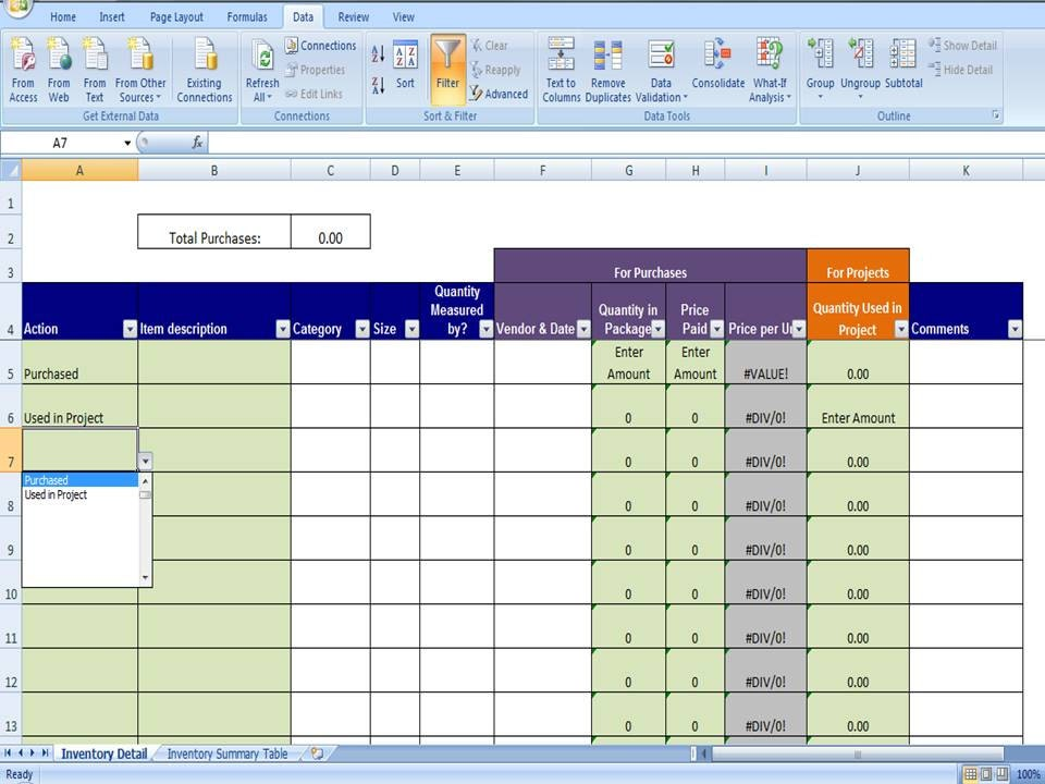 Compile A Budget Sheet For The Tour