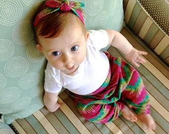 Add a Matching Headband to your Clothing Order, Baby Headband, Toddler Headband, Adult Headband, Baby Girl Headband, Top Knot Headband