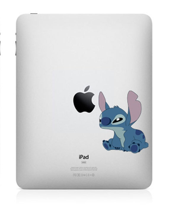 stickers ipad mini