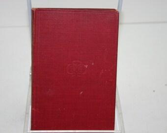 Antique Little Masterpieces Book w/ Nathaniel Hawthorne 1902 Short Stories