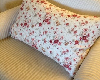 Country Shabby Chic Pillow Cover