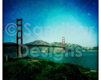 4 x 4 photo San Francisco