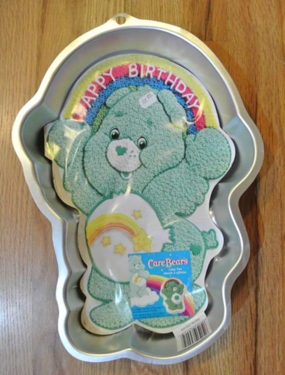 Wilton Care Bear Cake Pan