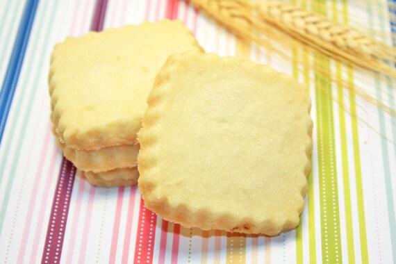 Shortbread Cookies, Gift Basket, Classic Butter Shortbread cookies - 1 ...