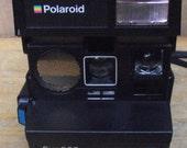 Polaroid Sun 660 Autofocus SE