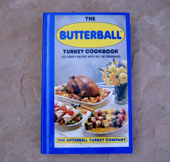 how to prepare and cook a butterball turkey