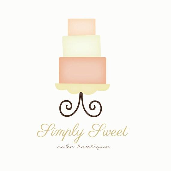 Cake Design Logo : Cake Logo Design Joy Studio Design Gallery - Best Design