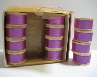 Pure Silk Thread