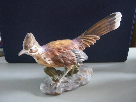 Roadrunner Figurine