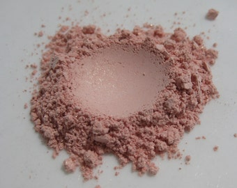 Pink Ice Mineral Makeup Blush
