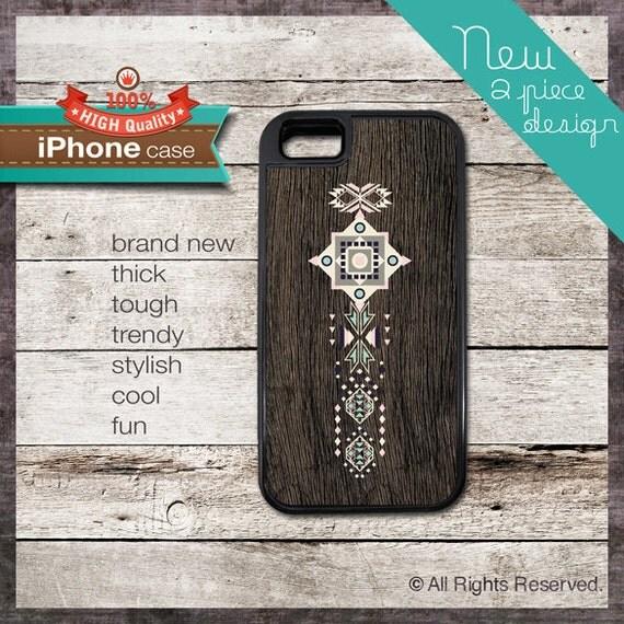 Tribal Navajo Design - - iPhone 6, 6+, 5 5S, 5C, 4 4S, Samsung Galaxy S3, S4 49