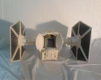 Star Wars 1978 Tie Fighter