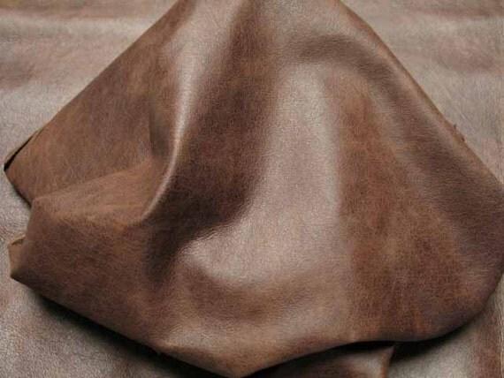 italian goatskin leather hide buttery soft 100 genuine skin. Black Bedroom Furniture Sets. Home Design Ideas