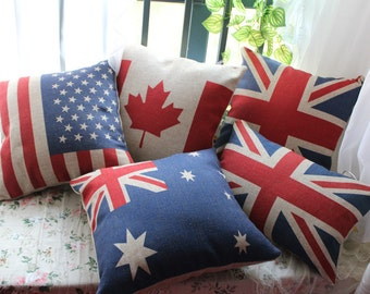 Popular items for union jack on Etsy