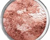 Bronze Goddess loose powder mineral multiuse color makeup bare earth pigment minerals