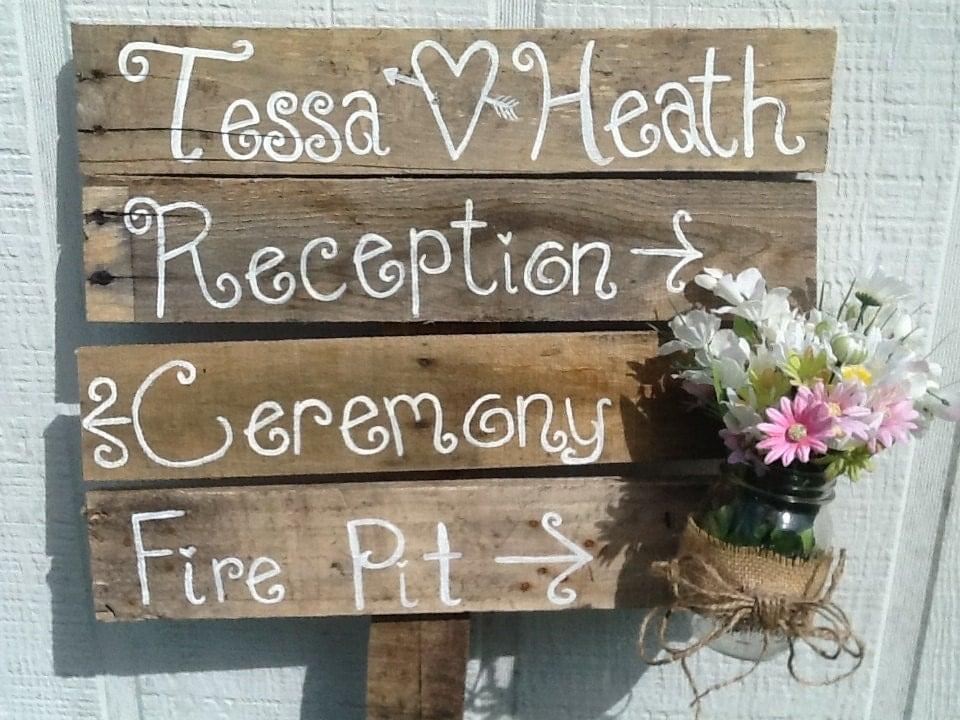 Melissa cartelli wedding