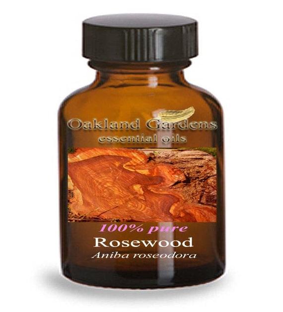 Rosewood Essential Oil ~ Ml rosewood essential oil pure therapeutic grade