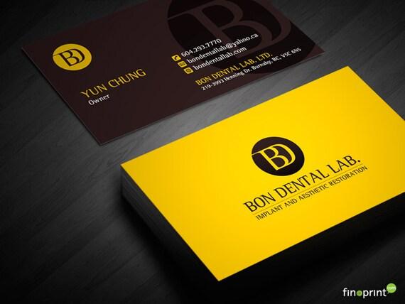500 Silk Business Cards 16PT