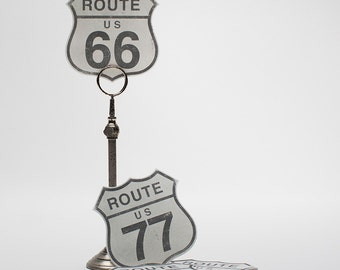 Wedding Table Numbers (20), Road Sign Table Numbers, Wedding Paper, Travel Wedding, Wedding Decor