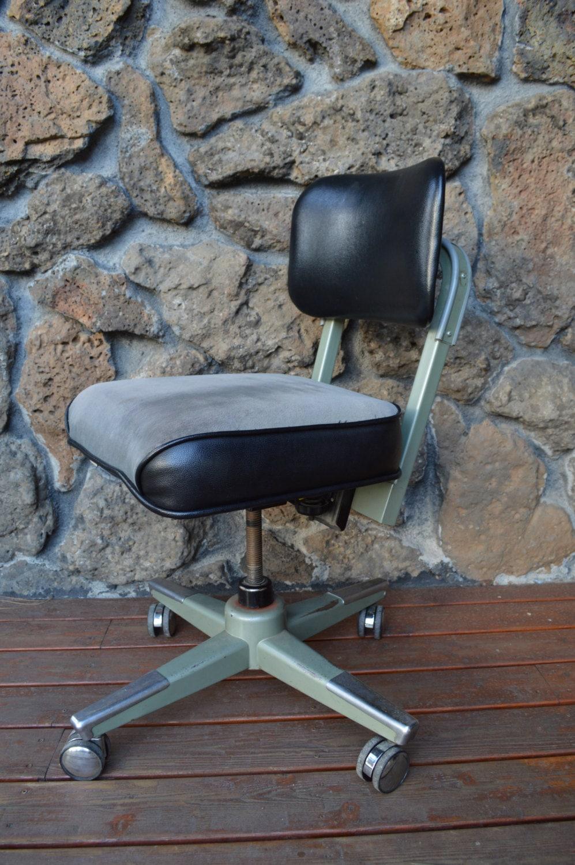 Office Chair Vintage Mcdowell Craig Chair Steelcase Chair