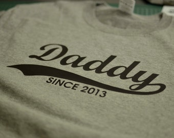 Daddy shirt T 03 papa gift daddy gift pregnant t shirt fathers day gift new dad t shirt papa shirt grandpa gift father's day gift